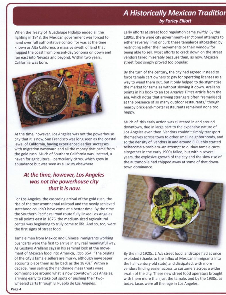 Winter 2016 newsletter culinary historians of southern california view pdf forumfinder Choice Image